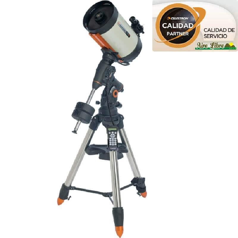 Telescopio Celestron CGEM DX 1100 HD