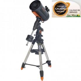 Telescopio Celestron CGEM DX 1100