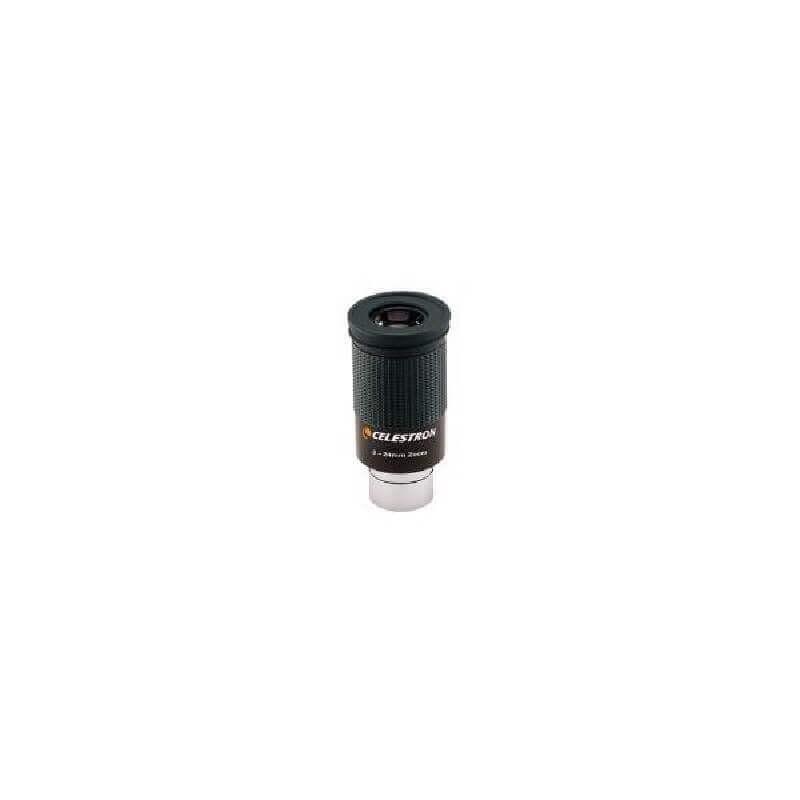 Ocular Celestron Zoom 8 a 24mm