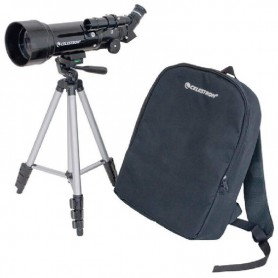 Telescopio Celestron Travel Scope 70