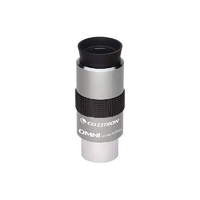 OMNI 40mm - CE93325 - Celestron - Oculares de 31,8 mm Celestron