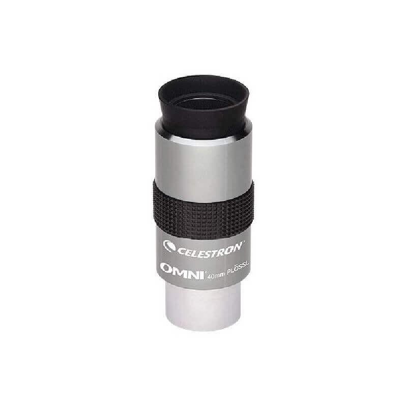 Ocular Celestron OMNI 40mm