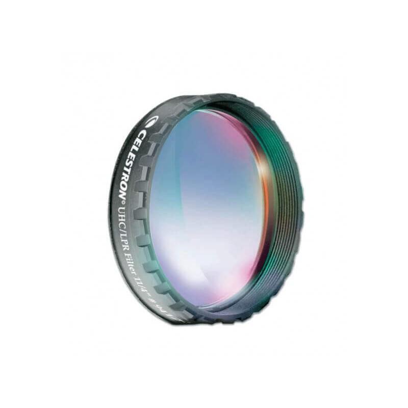 Filtro Celestron UHC-LPR 31,8mm