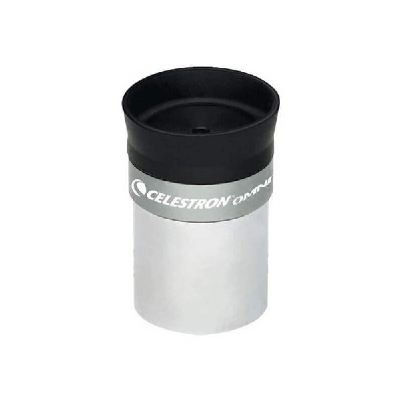 Ocular Celestron OMNI 4mm - Celestron