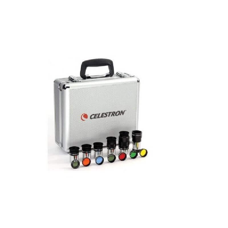Kit Óptico Modelo 94303 - CE94303 - Celestron - Kits Ópticos