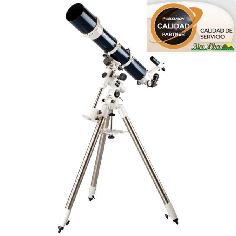 Telescopio Celestron Omni XLT 120