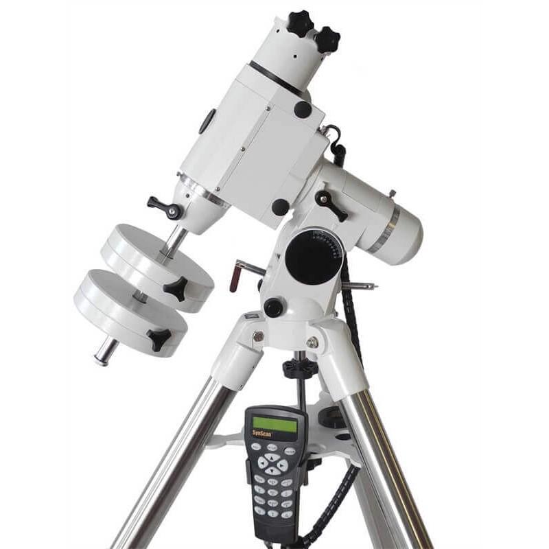 Montura ecuatorial SKY-WATCHER HEQ5 Pro GOTO GPS
