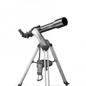 Telescopio SKY-WATCHER Refractor SYNSCAN GOTO 70/700 AZ - Sky-Watcher