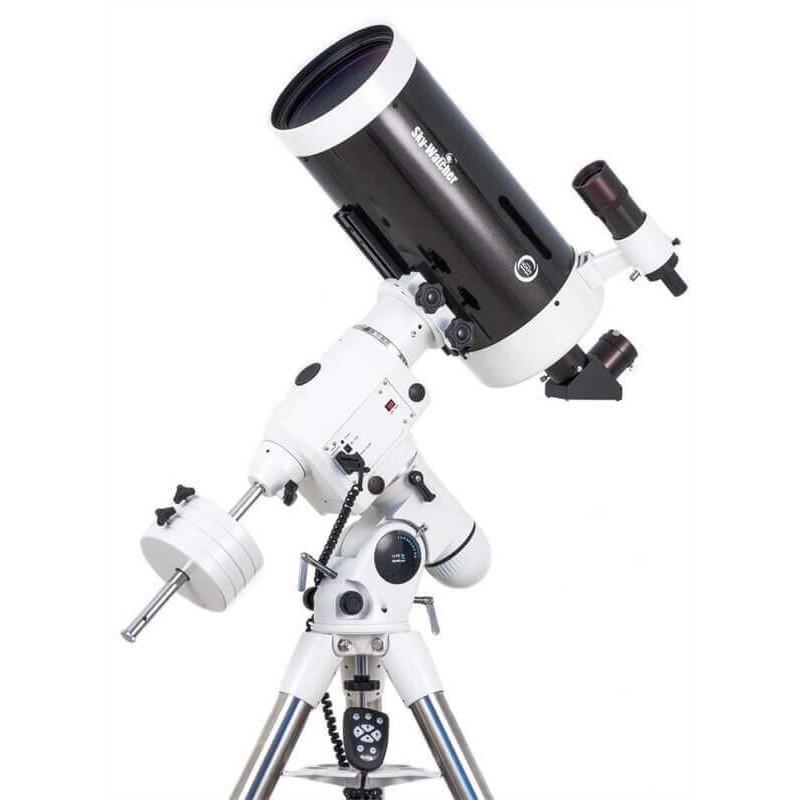 Telescopio SKY-WATCHER Maksutov Cassegrain BD 180/2700 NEQ6 Pro GOTO