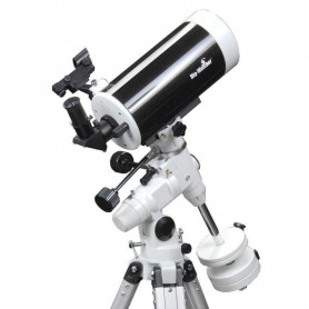 Telescopio SKY-WATCHER Maksutov Cassegrain BD 150/1800 NEQ3-2 - SW0100 - Sky-Watcher - Telescopios Sky-Watcher