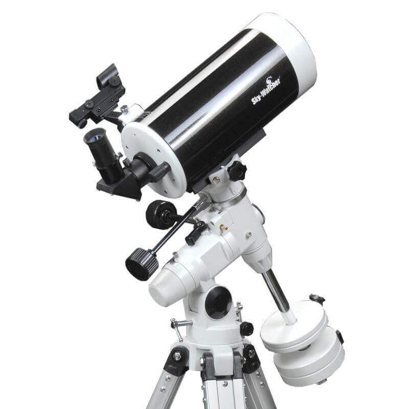 Telescopio SKY-WATCHER Maksutov Cassegrain BD 150/1800 NEQ3-2