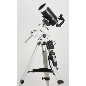 Telescopio SKY-WATCHER Maksutov Cassegrain 127/1500 EQ3-2 GOTO - SW0244 - Sky-Watcher - Telescopios Astronómicos SkyWatcher