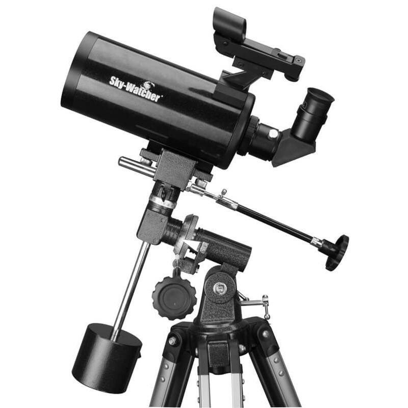 Telescopio SKY-WATCHER Maksutov Cassegrain 90/1250 EQ1