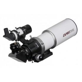 Tubo Óptico SKY-WATCHER REFRACTOR ESPIRIT 80ED Pro 3 lentes (80/400)