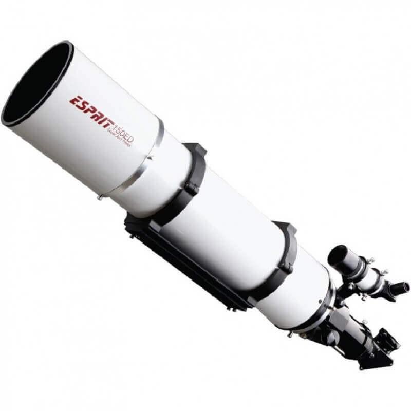 Telescopio SKY-WATCHER REFRACTOR ESPIRIT 150ED Pro 3 lentes AZEQ6 GOTO