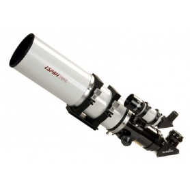 Telescopio SKY-WATCHER REFRACTOR ESPIRIT 120ED 3 lentes AZEQ6 GOTO - Sky-Watcher
