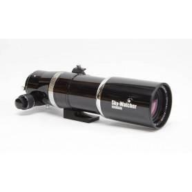Telescopio SKY-WATCHER REFRACTOR EQUINOX 80ED HEQ5 Pro GOTO