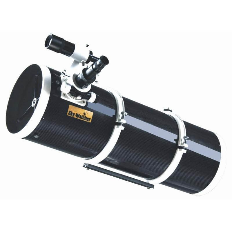 Tubo Óptico SKY-WATCHER newton 250/1000 CARBON