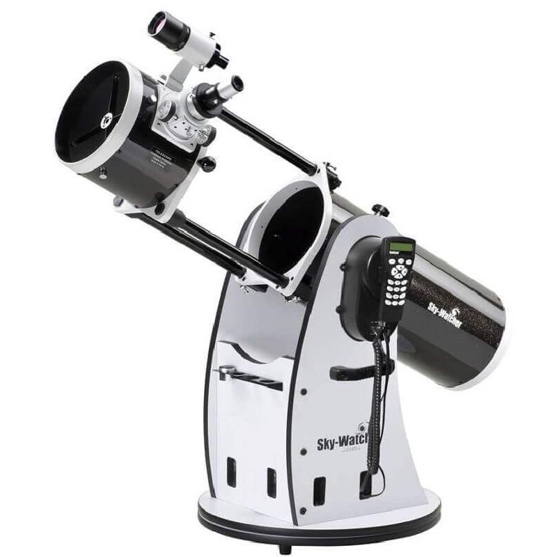 Telescopio SKY-WATCHER DOBSON 400/1800 GOTO Tubo Extensible