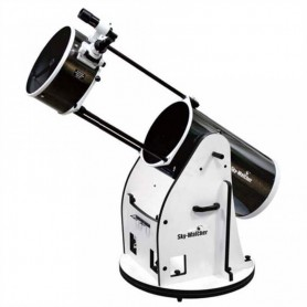 Telescopio SKY-WATCHER DOBSON 400/1800 Tubo Extensible - Sky-Watcher