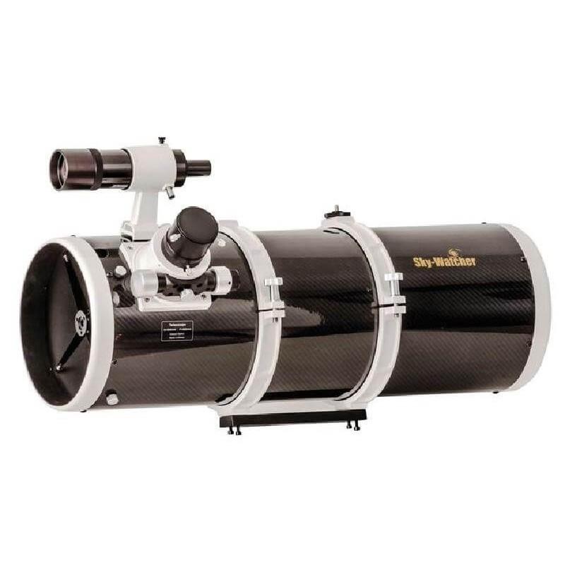 Telescopio SKY-WATCHER Newton 200/800 CARBON AZEQ6 Pro GOTO