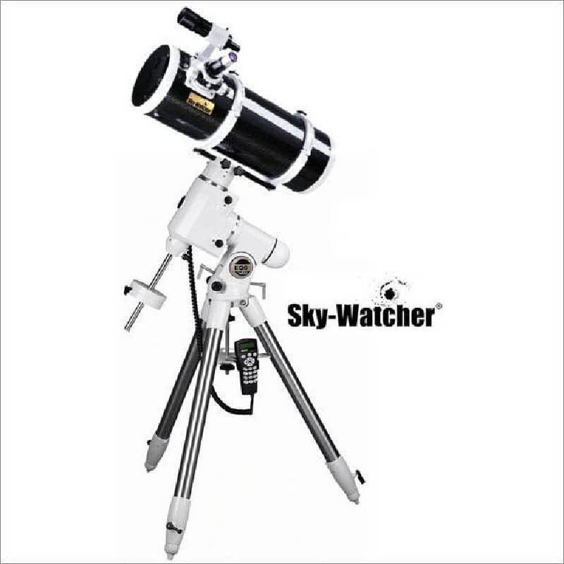 Telescopio SKY-WATCHER Newton 200/800 CARBON NEQ6 Pro GOTO