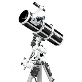 Telescopio SKY-WATCHER Newton BD 150/750 EQ3-2 Pro GOTO + Barlow 2x - SW0026 - Sky-Watcher - Telescopios Astronómicos SkyWatcher