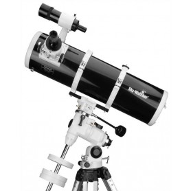 Telescopio SKY-WATCHER Newton BD 150/750 EQ3-2 + Enfocador Crayford + Barlow 2x - SW0241 - Sky-Watcher - Telescopios Sky-Watcher