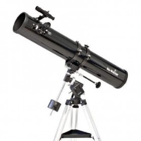 Telescopio SKY-WATCHER Newton 114/900 EQ1 + motor AR + barlow 2x - Sky-Watcher