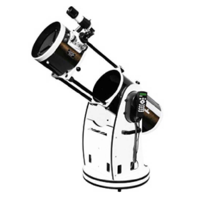 "Telescopio Sky-Watcher Dobson 10"" 254-1200 GOTO"