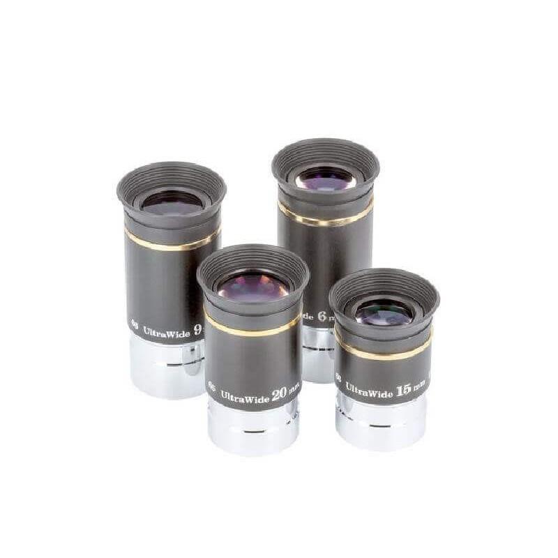 Ocular SKY-WATCHER 9mm 66º