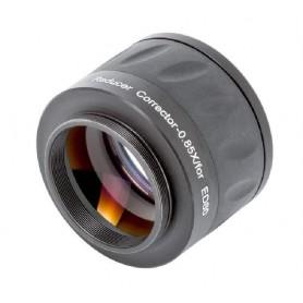 Reductor de focal 0,85x y Corrector para 80ED