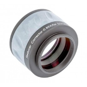 Reductor de focal 0,85x y Corrector para 120ED