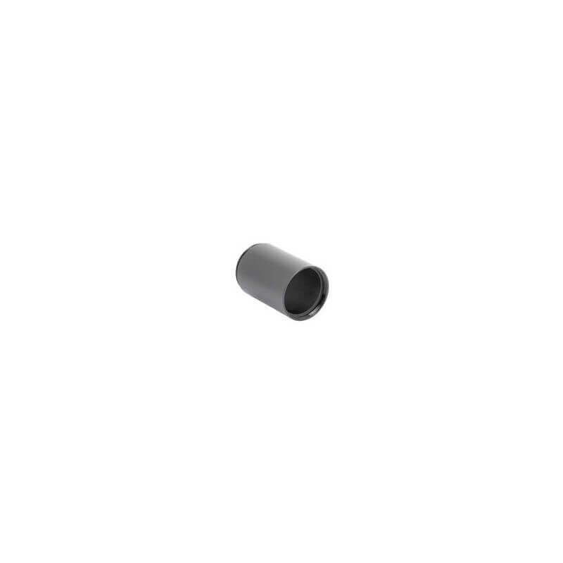 Tubo extensor M42 hembra a M42 rosca T (longitud 62mm)