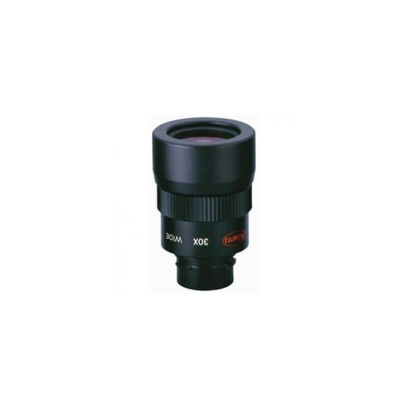 Ocular Kowa 30x (TE-14WD) series TSN82SV, 660 y 600
