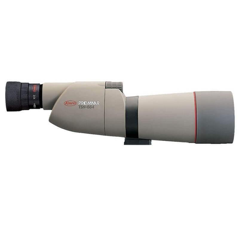Telescopio Kowa TSN-664 XD (sin ocular)