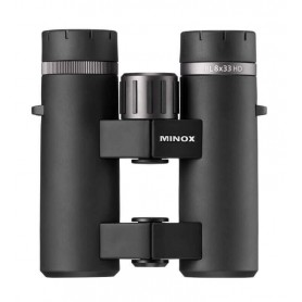 Prismático MINOX BL 8X33 HD