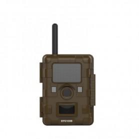Cámara MINOX DTC 1000 Marrón con GSM