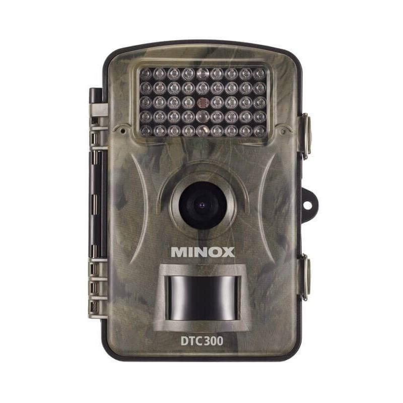 Cámara MINOX DTC 300