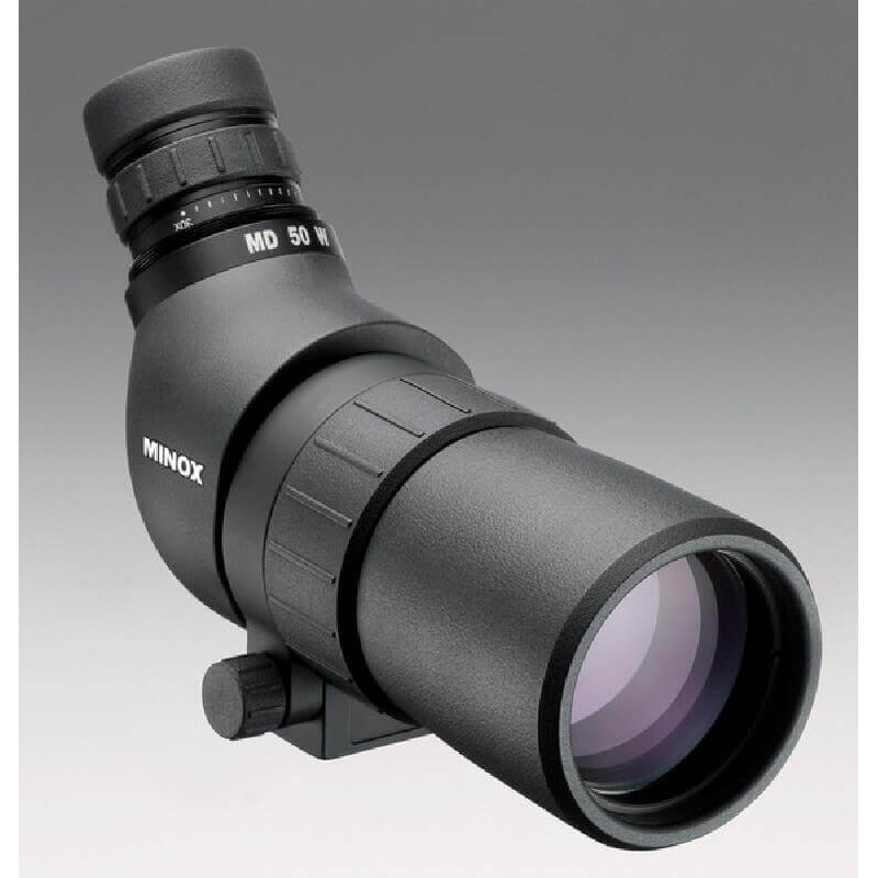 MD 50 W - Incluye ocular 16-30x - 62225 - Minox - Telescopios MINOX