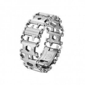 Multiherramienta LEATHERMAN TREAD brazalete inox
