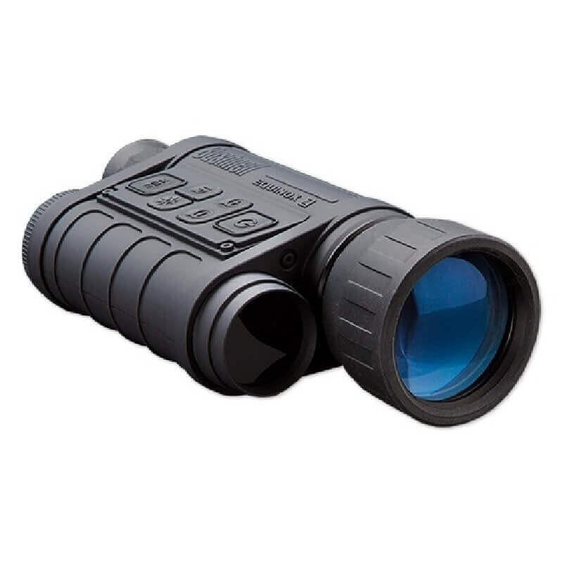 Monocular Visión Nocturna Bushnell Equinox Z 6X50 Digital