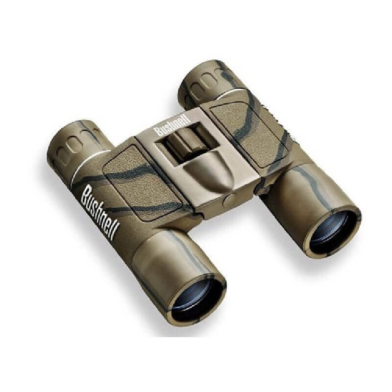 Prismático Bushnell Powerview 10x25 camo