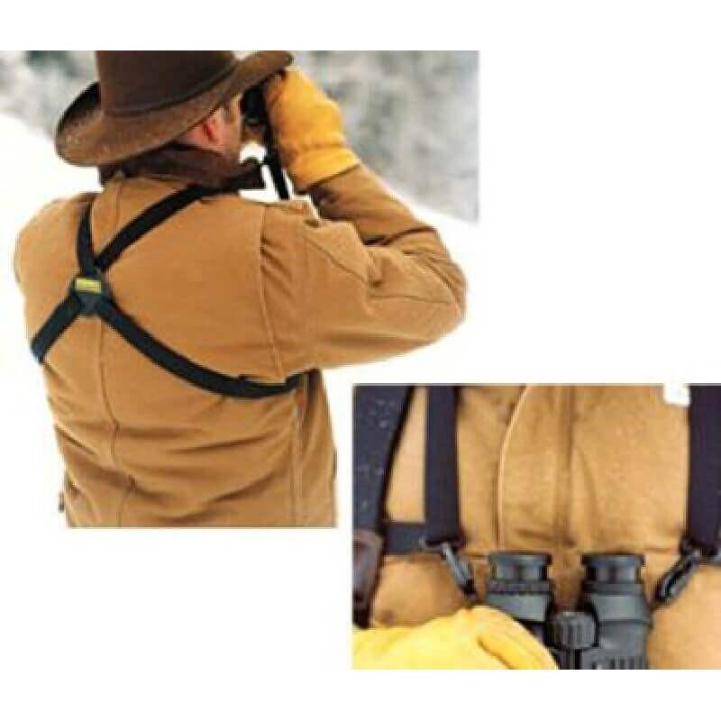 Correa Bushnell arnes espalda