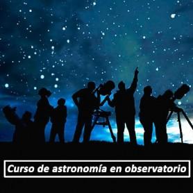 Curso Iniciación a la Astronomía
