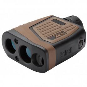 Telémetro Laser Bushnell ÉLITE 1 MILLE CON-X Bluetooth