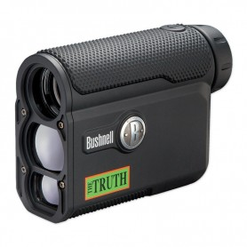 Telémetro Laser Bushnell TRUTH con ARC