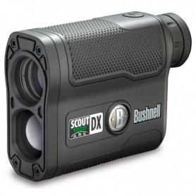 Telémetro Laser Bushnell SCOUT DX 1000 ARC