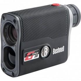 Telémetro Laser Bushnell G FORCE 6X21 DX Negro