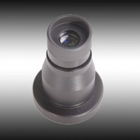 Óptica 2x DEDAL para usar el D-540 como un monocular - Dedal